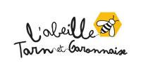 Abeille Tarn et Garonnaise Logo